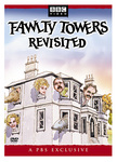 PBS Exclusive - Director's Cut Edition - Fawlty Towers Revisited DVD. This special edition DVD features the 80-minute retrospective special, as well as an additional 10 minutes of behind-the-scenes stories and recollections from recent interviews with the cast of Fawlty Towers.