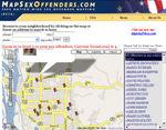 MapSexOffenders.com