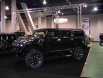 Durmax In a Hummer H2 and H1 and Not by GM