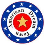 American Dream Town Logo
