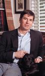 John W. Kropf, photograph by Lynne T. Murphy
