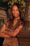 Author Priscilla Lalisse