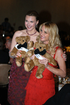 Teddy Bear Auction for Children with Special Needs Gets A Little Help From Desperate Housewives