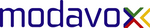 Modavox logo