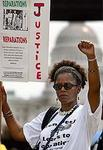 Antoinette Harrell-Miller, Reparations Lawsuit Plaintiff from New Orleans, Louisiana