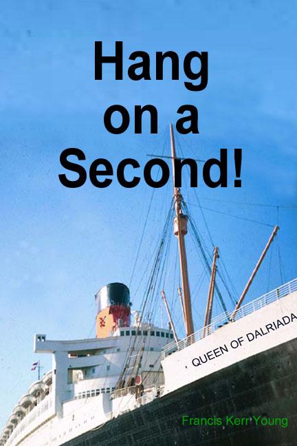 novel tells of double murder aboard tsts queen of dalriada