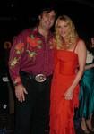 John Krondes & NIcolette Sheridan