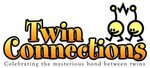 Twin Connections Logo Mark
