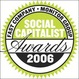Unitus Among Nation's Top Social Entrepreneurs in the 2006 Fast Company/Monitor Group Social Capitalist Awards