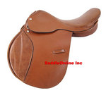 CLOSE CONTACT ENGLISH HORSE SADDLE