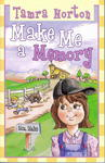 Make Me a Memory is a new children's novel raising important issues of deployment around the holidays.