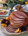Kentucky Natural Farms Premium Boneless Ham