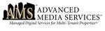 Advanced Media Services Logo