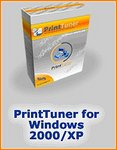 PrintTuner software