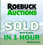 www.roebuckauctions.com