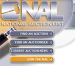 INTERNET'S BEST REAL AUCTION SITES!