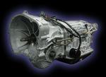 Subaru 4EAT Transmission