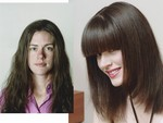 Beautiful Hair With Hair Styling DVDS