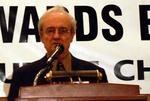 Roland Hemond White Sox Executive