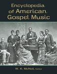 """Encyclopedia of American Gospel Music"" book cover"