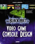 Cover: The Black Art of Video Game Console Design