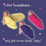 Sweet dreams from Swaddleaze!