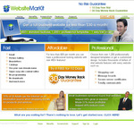 WebsiteMarKit helps you build a website for you or your business.
