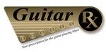 GuitarRx.com Logo
