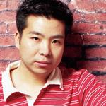 Author Photo-Wang Jian