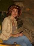 Eliza Shadniya of the Lizy Collection