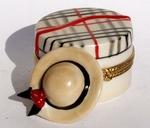 Burberry Hat Box