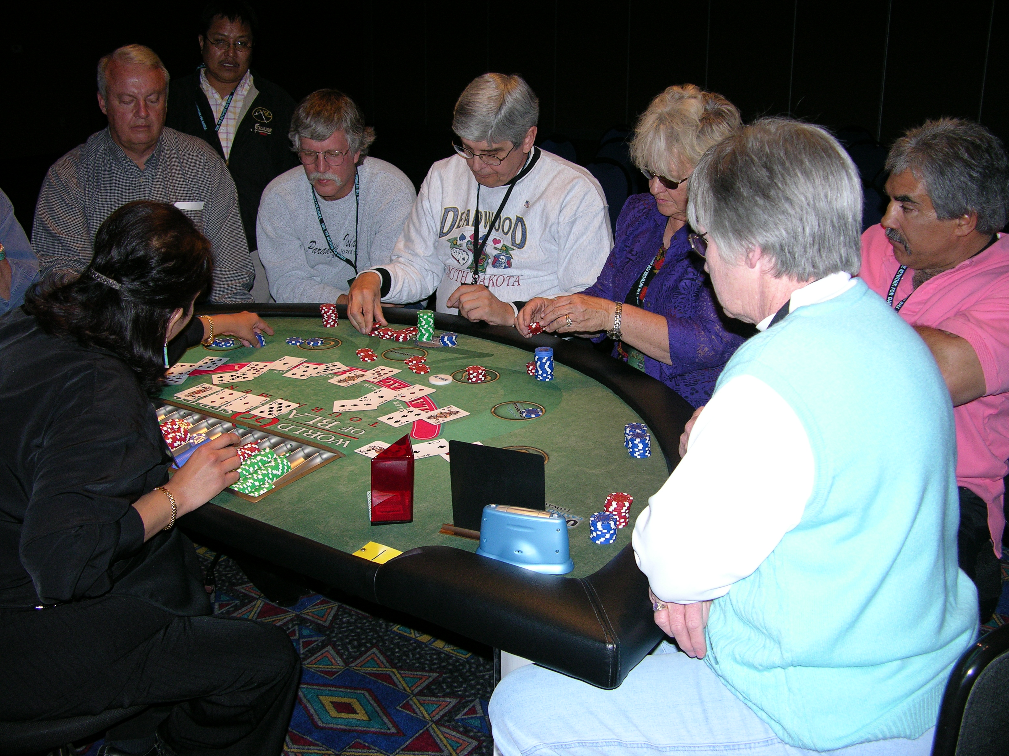 Ute mountain casino poker nuances casino