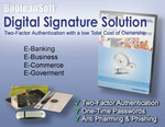 Booleansoft Digital Signature Solution