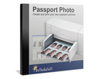 Passport Photo CD Cover