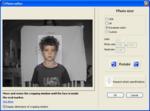 Passport Photo Image Editor