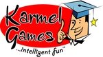 Karmel Games... the home of 'intelligent fun'