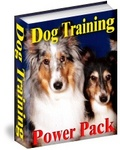 Dog Training Power Pack