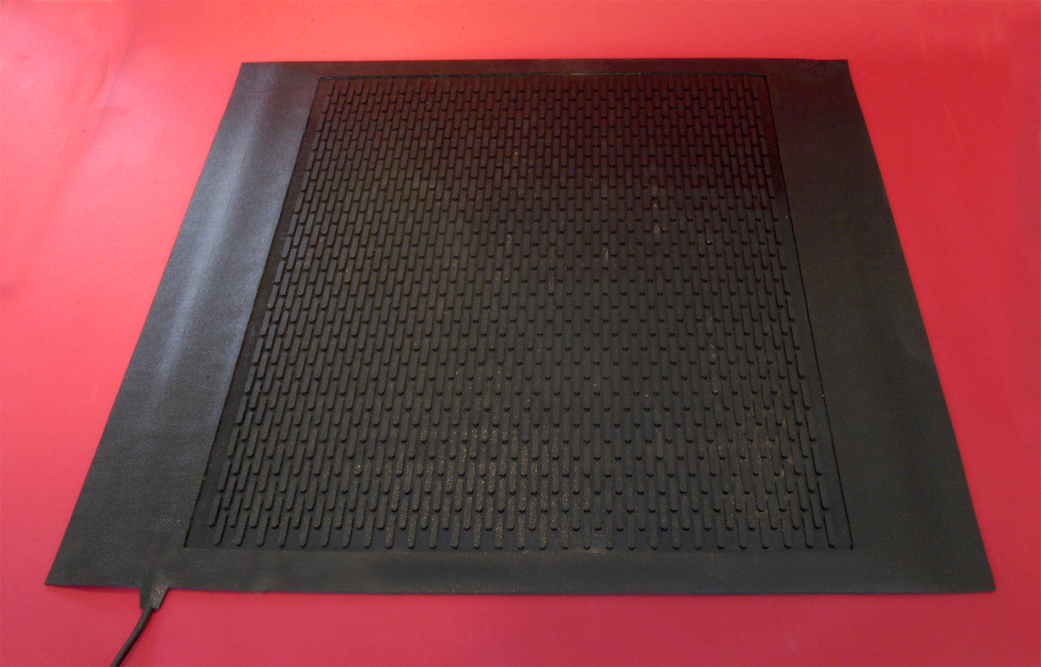 Image Gallery Heated Floor Mats