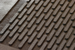 Heated Entrance & Work Mat Detail