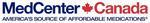 MedCenter Canada Inc.