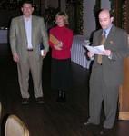 Paul Harris Fellow Awards - Eastern Hills Sunrise Rotary Club