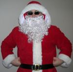 Sexy Santa to the Rescue