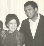Argentina with Mohammed Ali