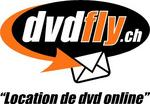 dvd fly logo