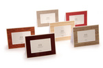 Natural Mailable Frames