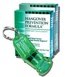 HPF Keychain Capsule Carrier