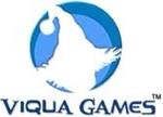 Viqua Games Logo