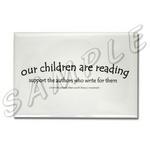 Urban Literacy Campaign Logo