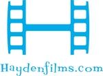 Haydenfilms Logo