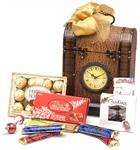 Distinctive, unique gift baskets from www.GiftBasketsDeluxe.com